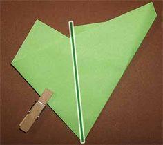 正方形の折り紙で五角形の作り方!五角形の星の折り方も紹介 | セツの折り紙処