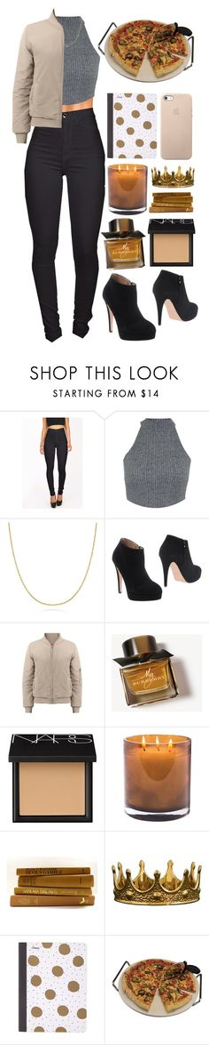"""Suavemente"" by nathalie-thenightwalker ❤ liked on Polyvore featuring Miss Selfridge, BERRICLE, Good-On-Heels, Burberry, NARS Cosmetics, Laura Mercier, Seletti and Mead"