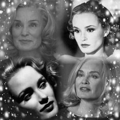 Jessica Lange is so beautiful