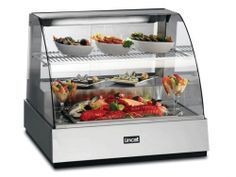 Lincat Seal Refrigerated Food Display Showcase 785mm