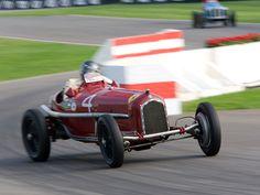 1934 Alfa Romeo P3 Tipo B Monoposto