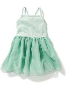 Tutu Tank Dress Product Image