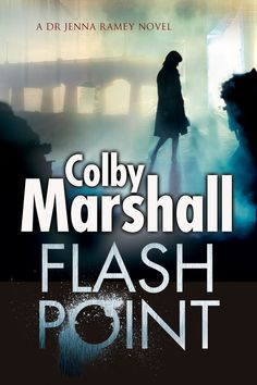 Colby Marshall - Flash Point