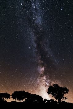 milky way, #via lactea alentejo portugal