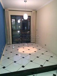 Venda-apartamento 3 Dormitorios-01 Vaga- Parque Santana-mogi Das Cruzes - V-1474