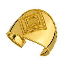 Nuevo brazalete en Plata/Oro de Aristocrazy
