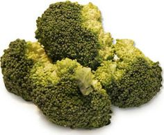Quick And Easy Zesty Broccoli Recipe: Mix 1 Tbsp Apple Cider Vinegar, 1 Tsp Dijon Mustard, and 1 Scallion thinly sliced. Pour over steamed broccoli. It's extra special because the ingredients add to the fat loss process.