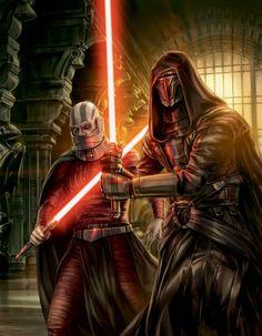 #SpotlightOfTheWeek - Sith