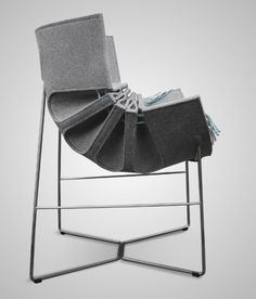 -Accordion Chair_