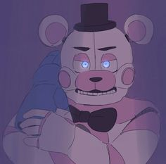 Dont mess with bon bon Five Nights At Freddy's, Bon Bon Fnaf, Fnaf Sl, Funtime Foxy, Freddy 's, Fnaf Characters, Fnaf Sister Location, Fnaf Drawings, Tomorrow Is Another Day