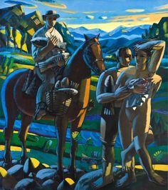 Jorge Gay - Galería de Arte Juan Manuel Lumbreras