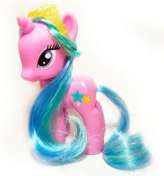 My Little Pony Starbeam Twinkle