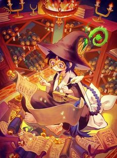 Aladdin - Magi: The Labyrinth of Magic