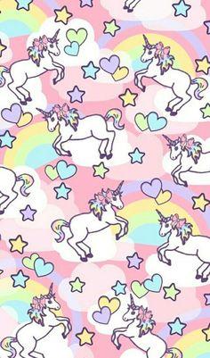 unicorn wallpaper - Pesquisa Google