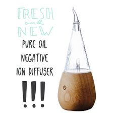 Check out this sexy beast! I love my YL diffusers but couldn't resist to carry this lady in our shop! She's a negative ion diffuser (hello benefits!) and uses straight essential oil. Love her flare and features! Check her out in our shop. Link in bio⬆️🙌 #diffuser #shessexy #wellness #breathe #fresh . . . . . . . . . . . #youngliving #doterra #essentialoils #aromatherapy #ultrasonic #instagood #apothecary #natural #lavender #teatreeoil #modern #momlife #babywearing #naturalmom #naturalbirth…