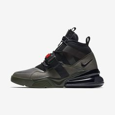 Nike Force 270 Utility Men s Shoe Sneaker Games aeb6d3c11b85