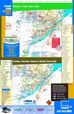 Aberdeen transport map Maps Pinterest City