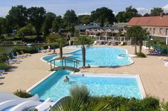 Camping Frankrijk Normandie - CAMPING ETANG DES HAIZES - Manche - D-Day stranden