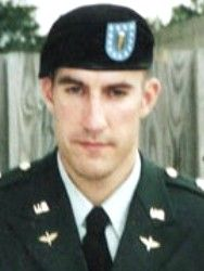"""Army Capt. Mark T. Resh  Died January 28, 2007 Serving During Operation Iraqi Freedom  28, of Fogelsville, Pa.; assigned to the 4th Battalion, 227th Aviation Regiment, 1st Air Cavalry Brigade, 1st Cavalry Division, Fort Hood, Texas; died Jan 28 of wounds sustained when his helicopter crashed during combat operations in Najaf, Iraq. (AWARDED THE SILVER STAR """"FOR CONSPICUOUS GALLANTRY AND INTREPIDITY IN ACTION AGAINST THE ENEMY"""".)"""