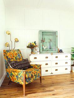 Eclectic Home Tour | POPSUGAR Home