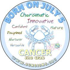 born 5 january gemini horoscope
