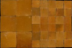 Emery & cie - Tiles - Zelliges - Colours - Page 33