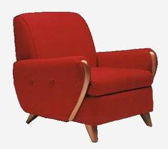 heywood wakefield Margaret chair M960C: Margaret Club Chair  Catalog Item Number: M960C   Retail Price (USD): $1195.00 (C.O.M