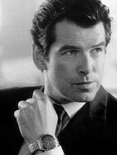 What do people think of Pierce Brosnan? See opinions and rankings about Pierce Brosnan across various lists and topics. Pierce Brosnan, Christian Grey, Hottest Male Celebrities, Celebs, Cinema Tv, James Bond Movies, Le Male, Actrices Hollywood, Sean Connery