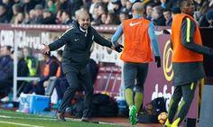 This should be a cracker tonight: Manchester City v Chelsea, Pep v Antonio, Aguero v Costa & so it goes on!