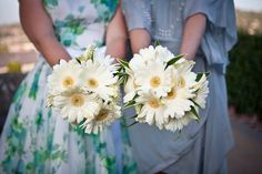 Simple Wedding bouquets: A Humanist Lewes Castle Wedding: Sara & Lucy