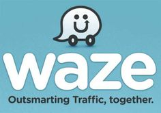 Waze, the popular social navigation app, received an update today filled with usability improvements and minor tweaks. For starters, Waze has been improved Tim Cook, Texting While Driving, Smartphone, Making Life Easier, App Logo, Best Apps, Gps Navigation, Facebook, Shopping