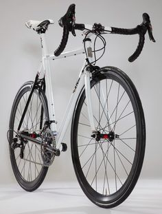 Rapha Bicycle Collection - Cool Hunting