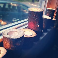 great candles for a date night or just cold winter evenings