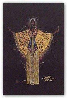 Black Women Art, Black Art, Art Women, Black Goddess, Goddess Art, African American Artist, American Artists, Goddess Tattoo, Sweet Nothings
