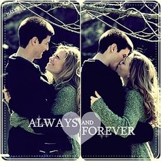 3. Favorite couple--NALEY!! Mainly because my alter ego is apart of it, and Nathan is a TOTAL babe, but also because their relationship was completely unexpected from the beginning and it has been through hell and back 4589 times and STILL lasted! I know its TV but it's something to dream about :-P
