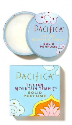 Pacifica Tibetan Mountain Temple Solid Perfume - http://essential-organic.com/pacifica-tibetan-mountain-temple-solid-perfume/