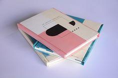 Colección de libros - Filosofía y Arquitectura on Editorial Design Served