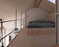 Casa FWH, Vipiteno / Jab Studio