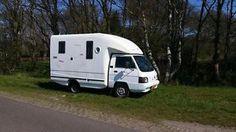 Camper b.j.1996 2.5l diesel