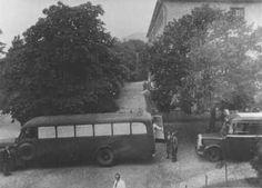Meu mundo e assim: Projeto secreto T4 o inicio do Holocausto Nazista