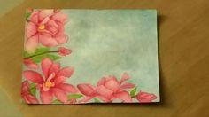 altenew magnolias - Google Search