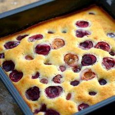 Czech Recipes, Pie, Baking, Food, Torte, Cake, Fruit Cakes, Bakken, Essen