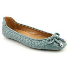 Elie Tahari Women's 'Gabbie Driver' Leather Casual Shoes