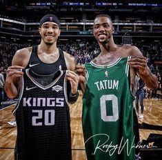 Basketball Is Life, Basketball Quotes, Nba Draft 2017, Small Forward, Sports Jerseys, Jayson Tatum, In The Hole, Boston Celtics, Nba Players