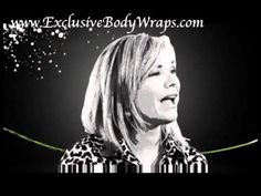 A must have for anyone who has stress in your life! www.ExclusiveBodyWraps.com www.Facebook.com/exclusivebodywraps