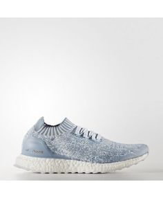 c599781811837 Adidas Ultra Boost Uncaged W Crystal White Tactile Blue Easy Blue Adidas  Ultra Boost Women