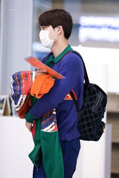 190529 - 190530 FCO Airport (Rome Italy) - ICN Airport