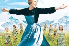 The 25 best movie musicals of all time - 'The Sound of Music' - CSMonitor.com