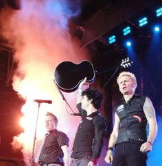 Green Day (21st Century Breakdown) - 19 June 2010 - Wembley Stadium, London