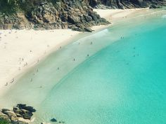 Trevaunance Cove. St. Agnes. Cornwall – Cornwallipedia